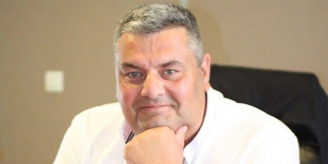 Stéphane Zittoun, p-dg de NP6.