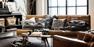 H&M Home disponible en mai