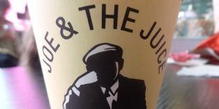 Retail Labo #42 : Joe & the Juice