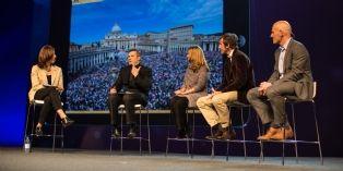 'N'ayez pas peur': quand Adobe démontre avec l'aide du Vatican qu'il faut vivre à l'ère du marketing digital