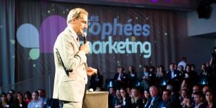 Les 'Trophées marketing' 2014 : and the winner is...