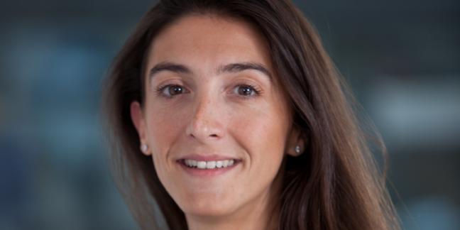 'Je n'aime pas la notion de gestion des marques', Élodie Delplace, Orangina Schweppes France