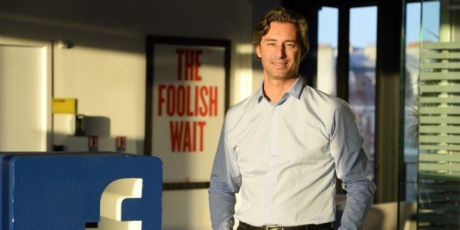 [EXCLU - PART 1] Laurent Solly et son équipe : 'Facebook répond à 360° aux objectifs d'un directeur marketing'