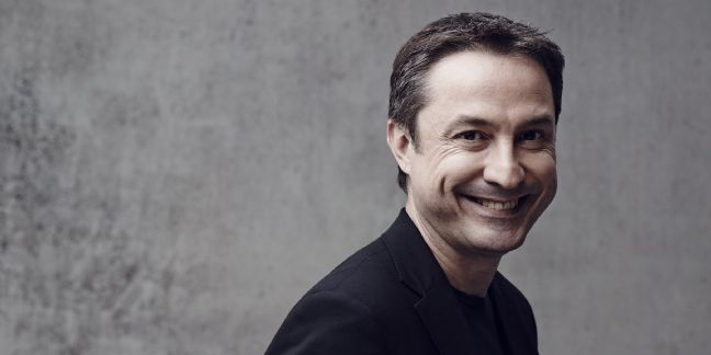 [Cannes Lions 2014] 5 questions à Andrea Stillacci d'Herezie (Lion d'Or presse)