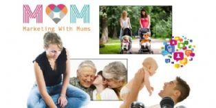Marketing with Mums : bienvenue au nouveau-né du marketing de la famille