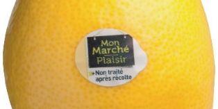Intermarché lance Mon Marché Plaisir sa MDD fruits et légumes