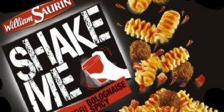 William Saurin secoue le marché des plats cuisinés