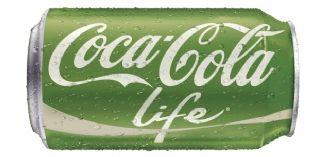 Avec Life, Coca-Cola se met au vert