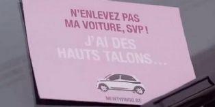 'Publicité sexiste', la mauvaise blague belge de Renault