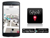 Une appli de géolocalisation instore pour le plus grand magasin d'Europe