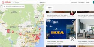 Dormir chez Ikea avec un compte Airbnb
