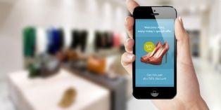 Beacon : énorme succès annoncé dans le retail