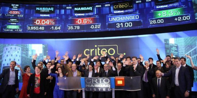 Publicis et Criteo pourraient unir leurs destins
