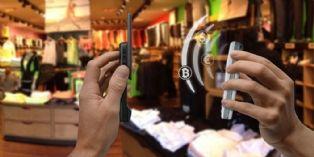 Payez avec votre mobile à la vitesse du son