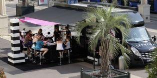 Sephora investit les campus universitaires