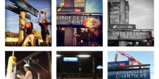 La SNCF récompense les #InstantsVoyageurs sur Instagram