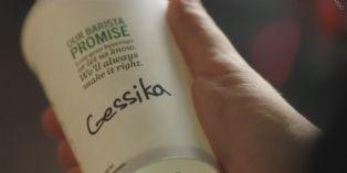 Pourquoi les baristas de Starbucks font-ils des fautes d'orthographe?