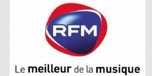 Lagardère Active lance RFM TV
