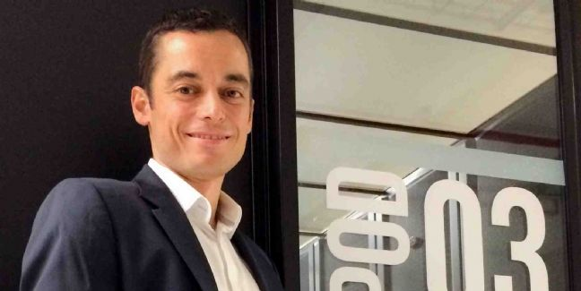 Arnaud Casali, nommé directeur marketing de Jaguar Network