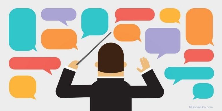 Thematique Tendances  Breves conseils realiser tchat efficace Twitter