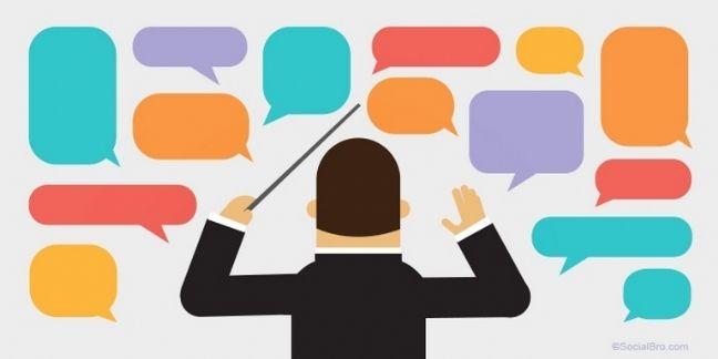 10 conseils pour réaliser un tchat efficace sur Twitter
