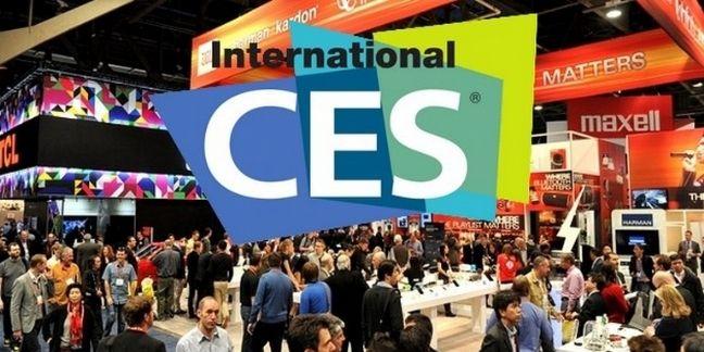 CES 2015 : Samsung, marque la plus discutée sur Twitter