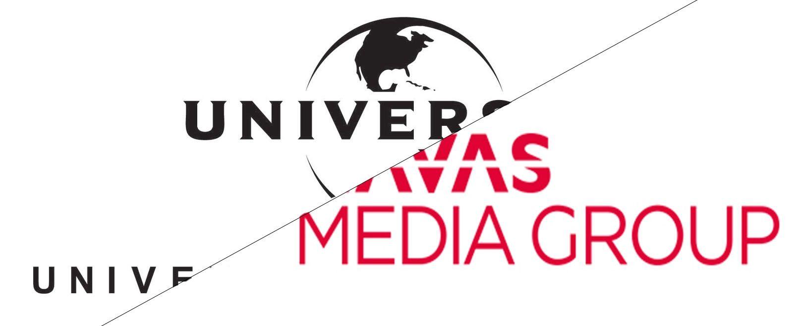 creer logo universal