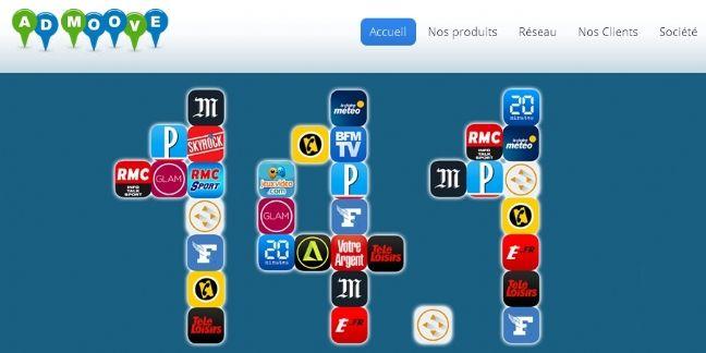 HiMedia acquiert la régie publicitaire mobile Admoove
