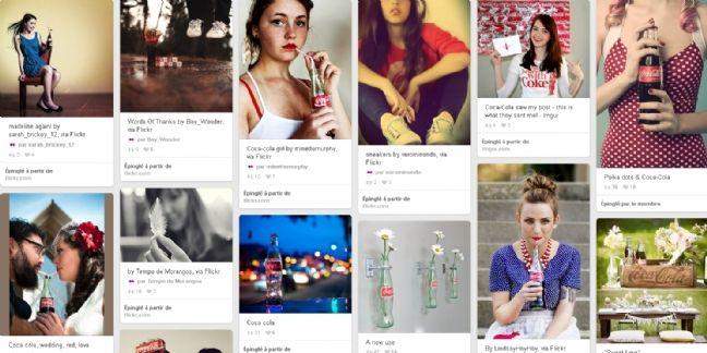 Pinterest manque encore d'intérêt pour les marques selon Forrester