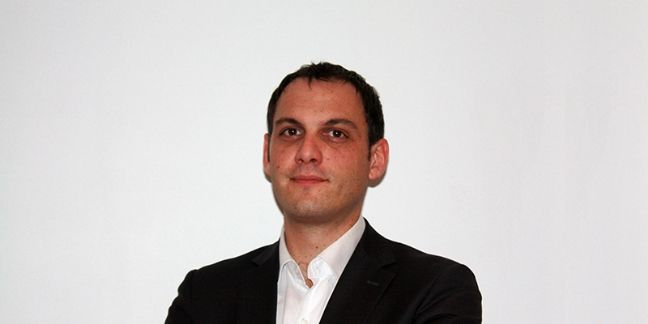Marc Vallée