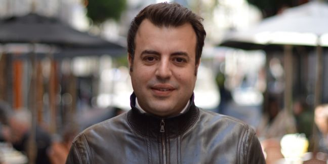 [Entretien] Carlos Diaz : 'La TV d'aujourd'hui, c'est Snapchat'