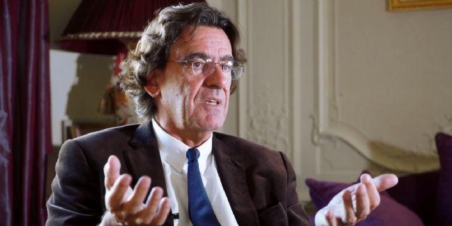 [Interview] Luc Ferry (2/2) ' Les robots sont une ressource extraordinaire et un danger '