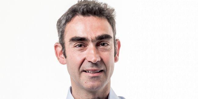 Olivier Marcheteau - Directeur général de Vestiaire Collective
