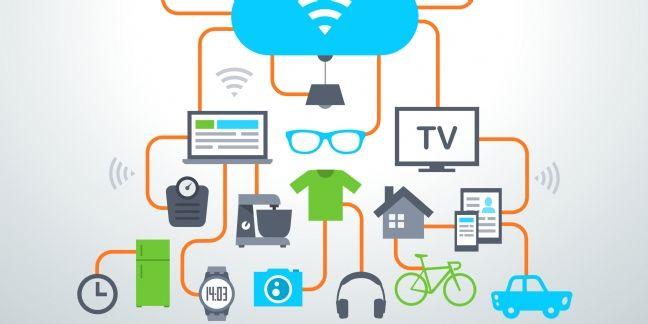 8 enseignes volontaires pour la promotion des objets connectés French Tech