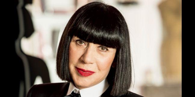 [Entretien] Chantal Thomass : 'Dans la mode, le marketing doit respecter la création'