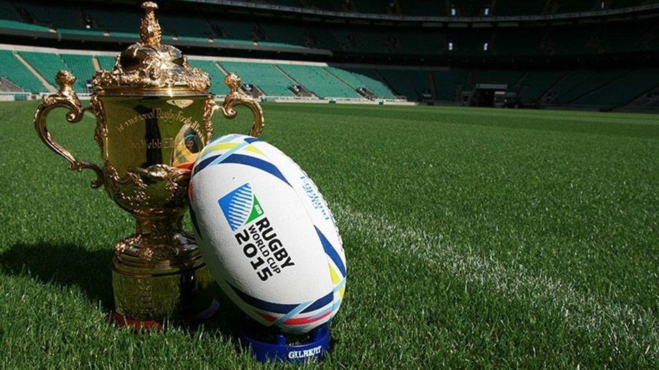 Coupe du monde de rugby les marques ont bien jou - Qui a gagner la coupe du monde de rugby 2015 ...