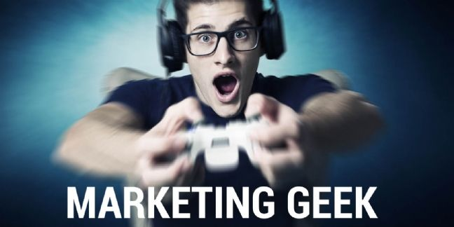 [Billet] Marketing Geek, nouvelle matrice des marques ?