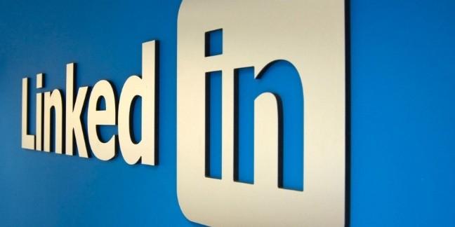 Médias sociaux : 'LinkedIn est LA plateforme à mettre en oeuvre pour le BtoB'