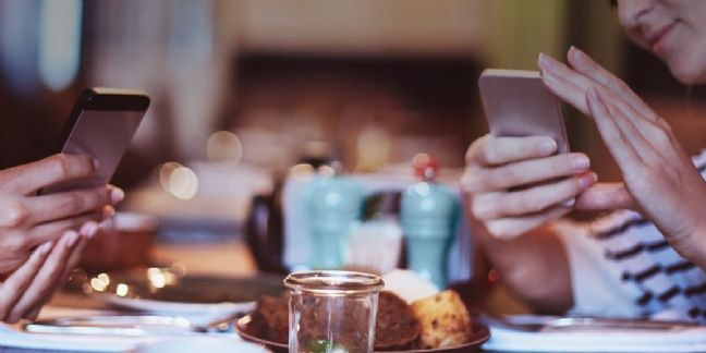 [Tribune] Food is Social 2015: l'alimentaire accélère sa mue digitale