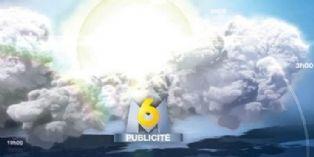 M6 Publicité lance une offre 'météo-planning'