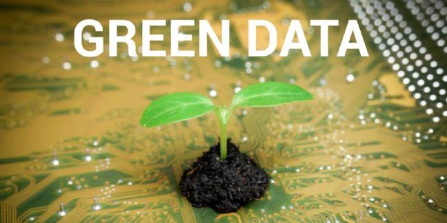 [Billet] Le Green se marie aussi au Data !