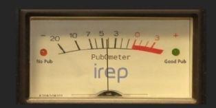 IREP : le marché français affiche un repli publicitaire entre -1,4% et -1,7% en 2014