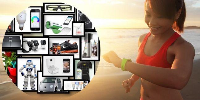 [Etude] Les objets connectés vont-ils faire décoller le marché des biens techniques ?