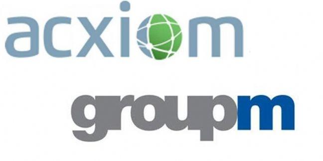GroupM et Acxiom deviennent partenaires pour mieux cibler les publicités sur Facebook