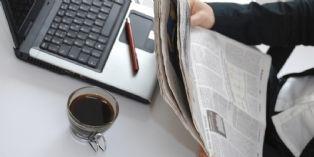 La génération Y inspire un concept innovant de pauses-cafés dans l'entreprise