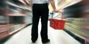 Consommation des ménages en janvier : une légère progression