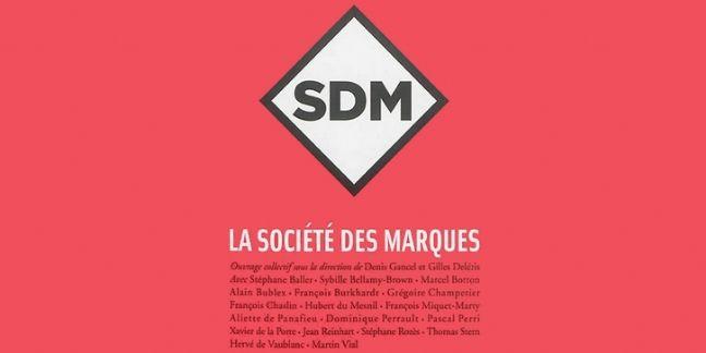 [Rencontre] Denis Gancel : 'Les marques sont devenues un véritable fait de société'
