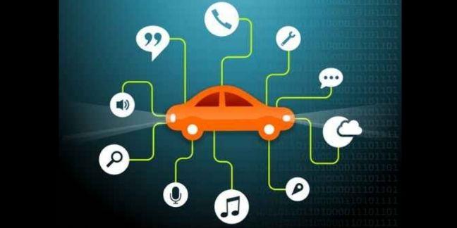 Digital : une nouvelle ère pour l'industrie automobile