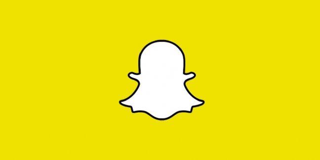 Social Life 2015 : Snapchat intègre le top 10