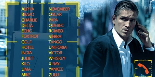 TF1 appelle les spectateurs de la série 'Person of Interest'